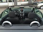 Peugeot Cabrio 207