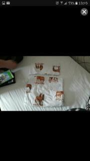 pferde Bettwäsche zuverkaufen