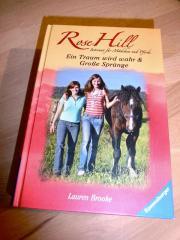 Pferdebuch, Rose Hill,