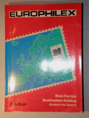 Philex/Europhilex, West-