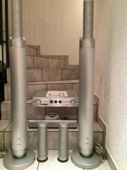 Philips LX 9000