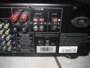 Pioneer VSX 520-