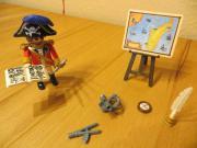Piratenkapitän Nr. 4293