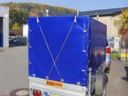 PKW - Anhänger 750