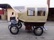 Planwagen, neu für