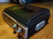 Plattenspieler USB Radio