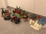 Playmobil Dino Jäger