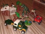 Playmobil Dino, Safari