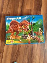 Playmobil Dino Spinosaurus