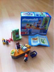 Playmobil Kiosk mit
