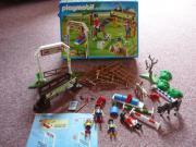 Playmobil Reitplatz komplett