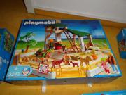Playmobil Streichelzoo 3243