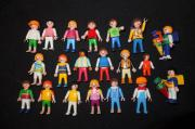Playmobilfiguren