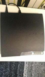 Playstation 3 + 10