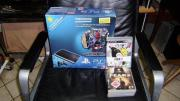 PLAYSTATION 3 SLIM -