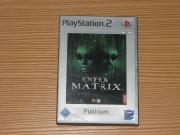 Playstation Spiel Matrix