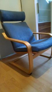 POÄNG Sessel zum