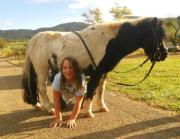 Pony Wallach