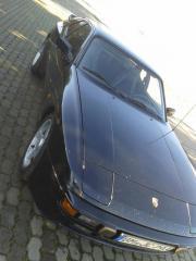 Porsche 944 Targa -