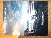 Porsche-Magazine CHRISTOPHORUS,