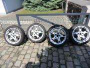 Porsche Winterreifensatz 18