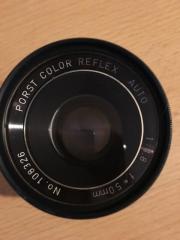 Porst Color Reflex