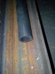 Präzisionsrohr Stahl nahtlos