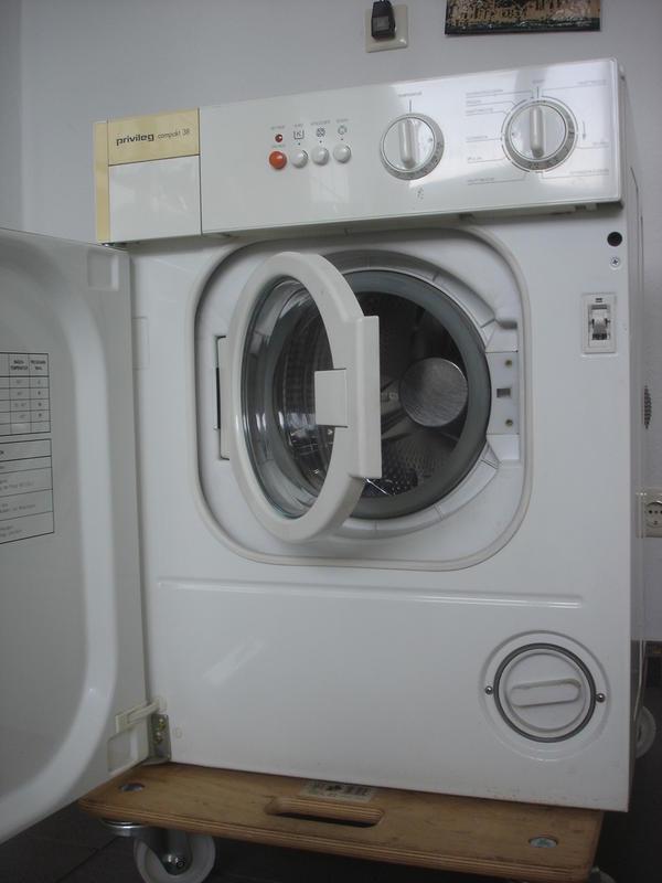 privileg compakt 38 in stuttgart waschmaschinen kaufen. Black Bedroom Furniture Sets. Home Design Ideas