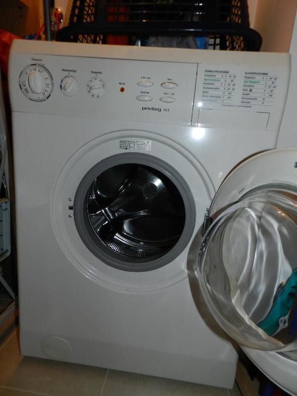 waschmaschine neu und gebraucht kaufen bei. Black Bedroom Furniture Sets. Home Design Ideas