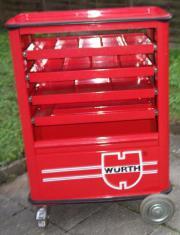 Profi-Werkstattwagen von
