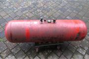 Propan Gas Tank