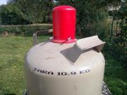 Propan-Gasflasche 11