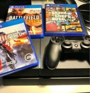 PS4 Playstation 4 -