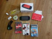 PSP PlayStationPortable -Slim&