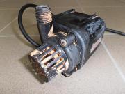 Pumpe Nassschneidmaschine