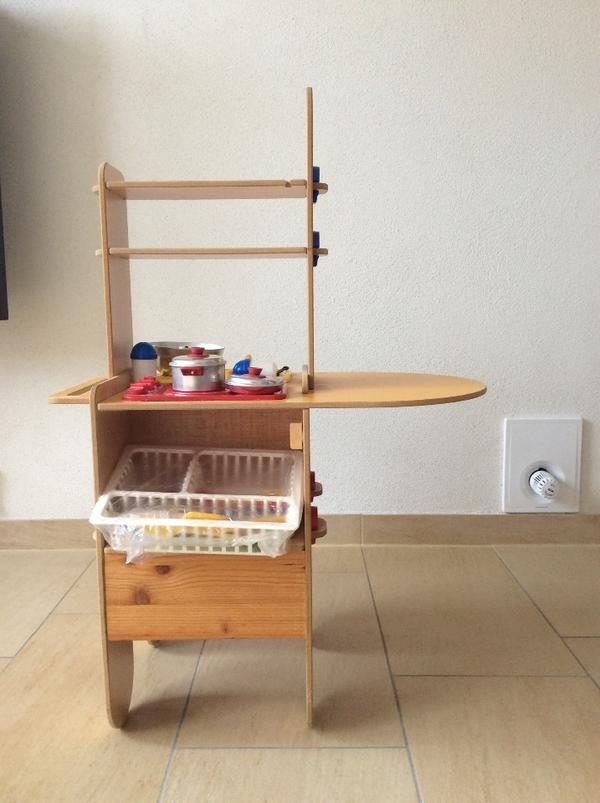 puppenk che neu und gebraucht kaufen bei. Black Bedroom Furniture Sets. Home Design Ideas
