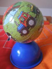 Puzzelball, ab 4