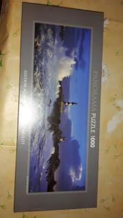 Puzzle Lighthouse 1000