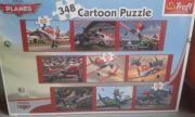 Puzzle Trefl 348