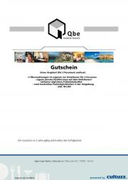 Qbe mobile Hotels,