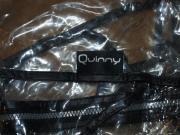 Quinny Kinderwagen Regenverdeck -