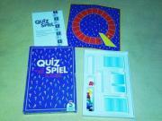 Quiz Spiel für