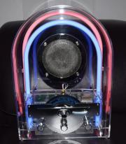Radio Marke DAPY.
