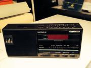 Radios Telefunken , Woerltronic,