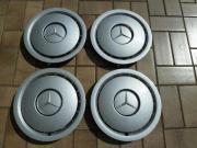 Radzierblenden Mercedes 15