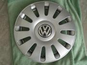 Radzierblenden Orginal VW