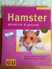 Ratgeber über Hamster