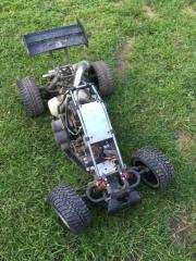 RC Modellauto von