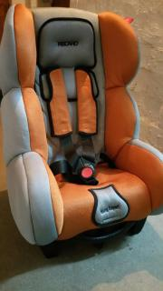 RECARO Kindersitz YOUNG