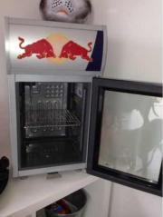 side by side kühlschrank ohne festwasseranschluss mit barfach